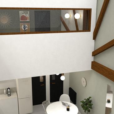 maurel; appartement