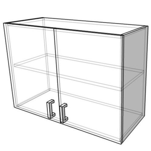 Шкаф навесной (ш800г320в562)