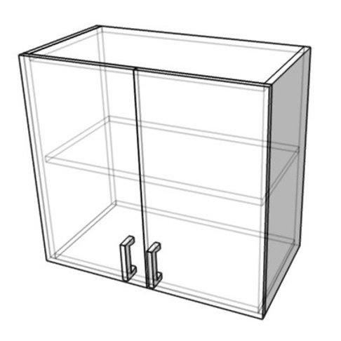 Шкаф навесной (ш600г320в562)