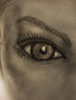 Lana's Eye