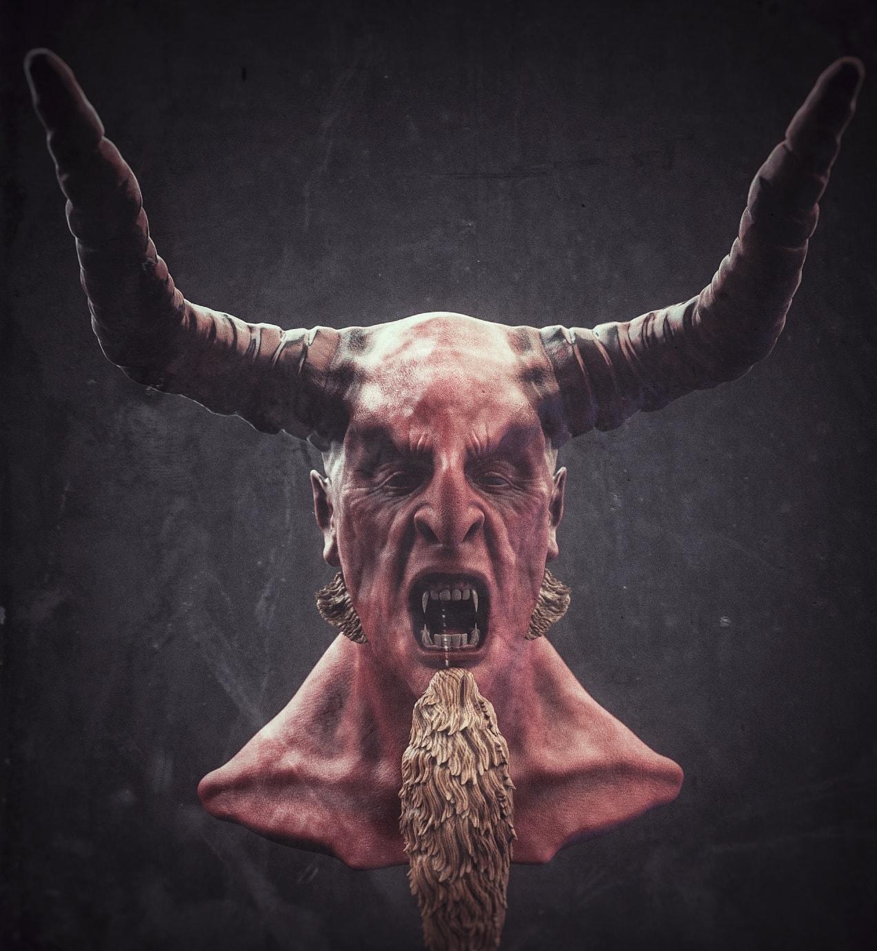 Beelzeboss - From tenacious D