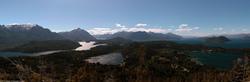 panorama cerro campanario