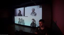 Conferencia sobre scan 3D