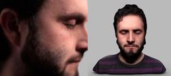 Furini's Head Scan