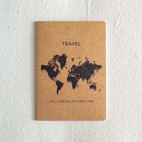 Kraft Series - Travel