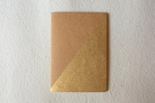 Kraft Series - Golden Triangle