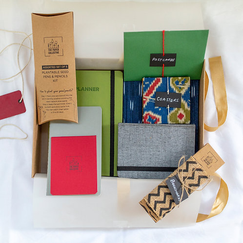 Assorted Stationery Gift Set