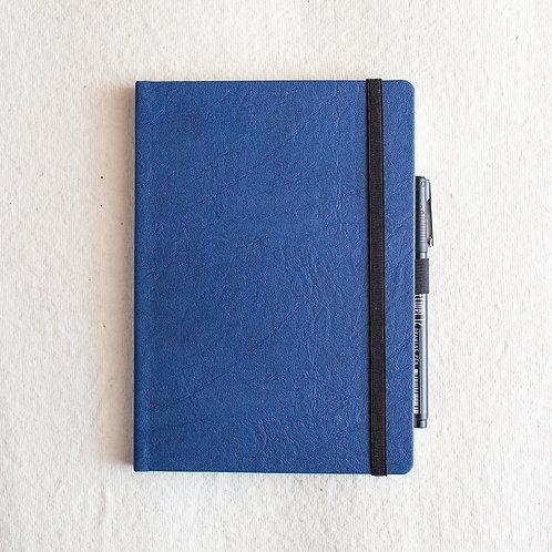 Textured Blue