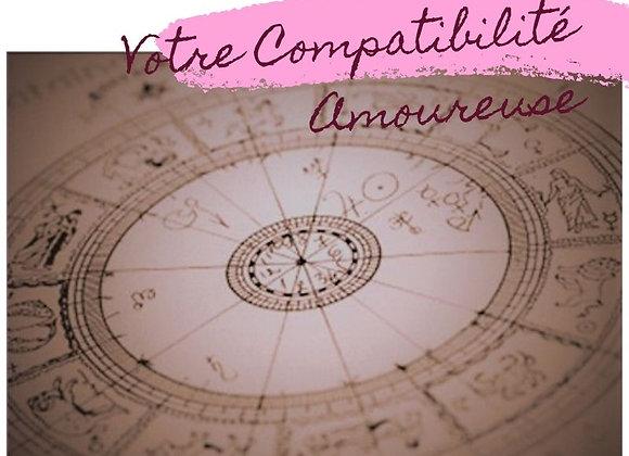 Etude de Compatibilité Amoureuse