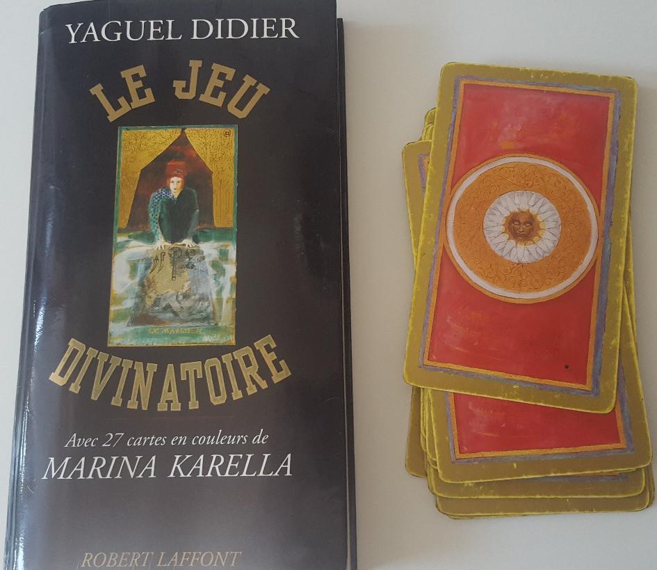 Yaguel Didier
