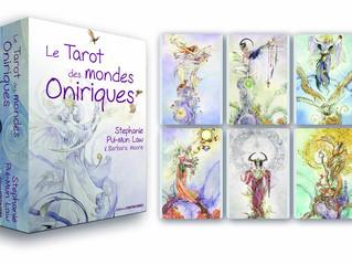 Nouveau Tarot pour vos Guidances