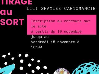👉Jeu Concours du 10 novembre 2019👈