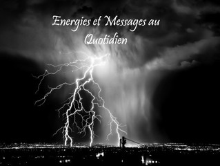 Vos Energies et Messages au Quotidien