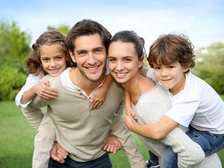 Por que protegi a minha família?