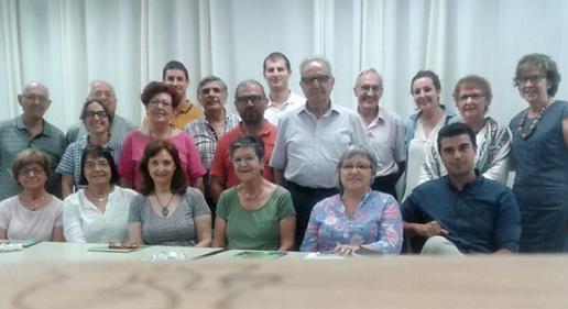 voluntariat i amics de Fundació oer a joves La Carena