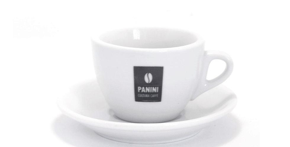 Capuccino Tasse PANINI