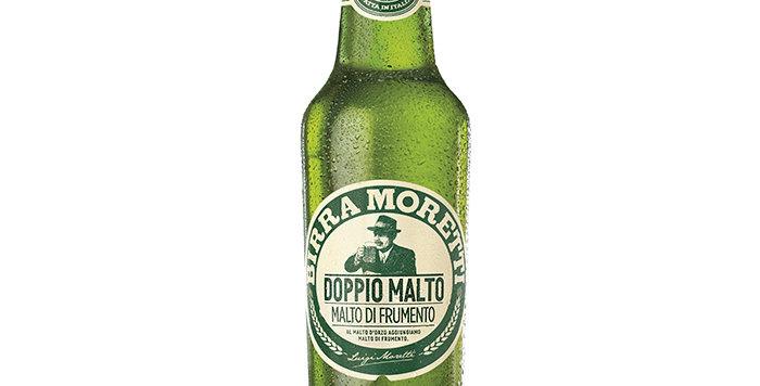 Birra Moretti Doppio Malto