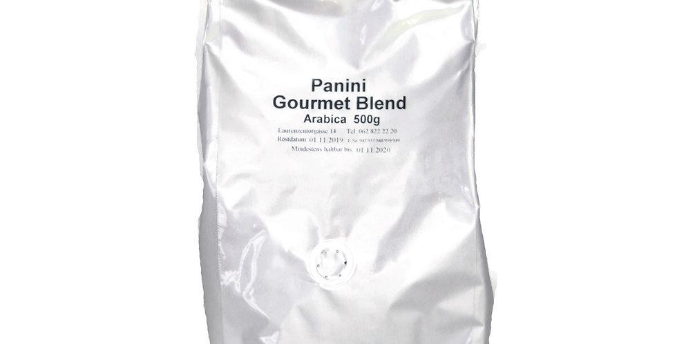Panini Gourmet Blend