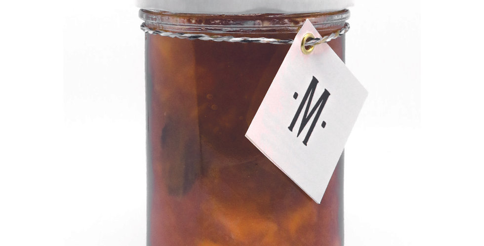 Mango-Mojito Konfitüre