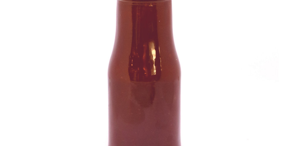 Soulcafe BBQ Sauce