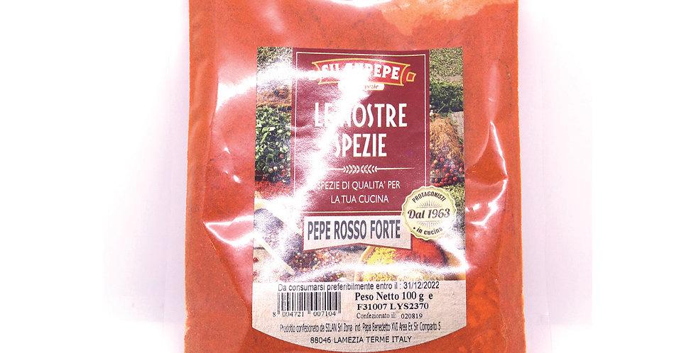 Pepe Rosso Forte