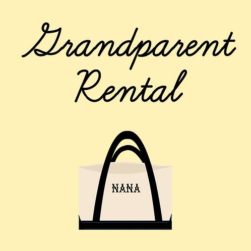 Grandparent Rental