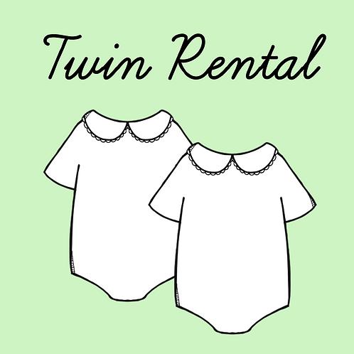 Twin Rental