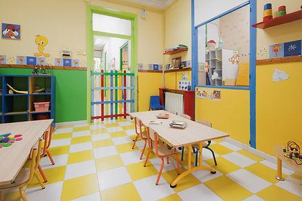 Ninets Llar d'Infants - Escuela Infantl