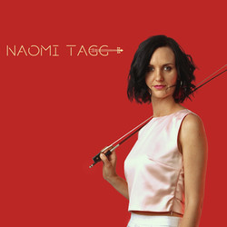 Naomi Tagg covers duo