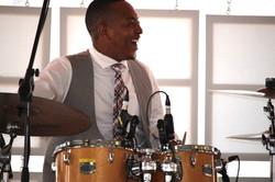 Chilli & Lime drummer