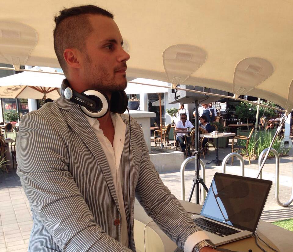 Organic Lounge DJ