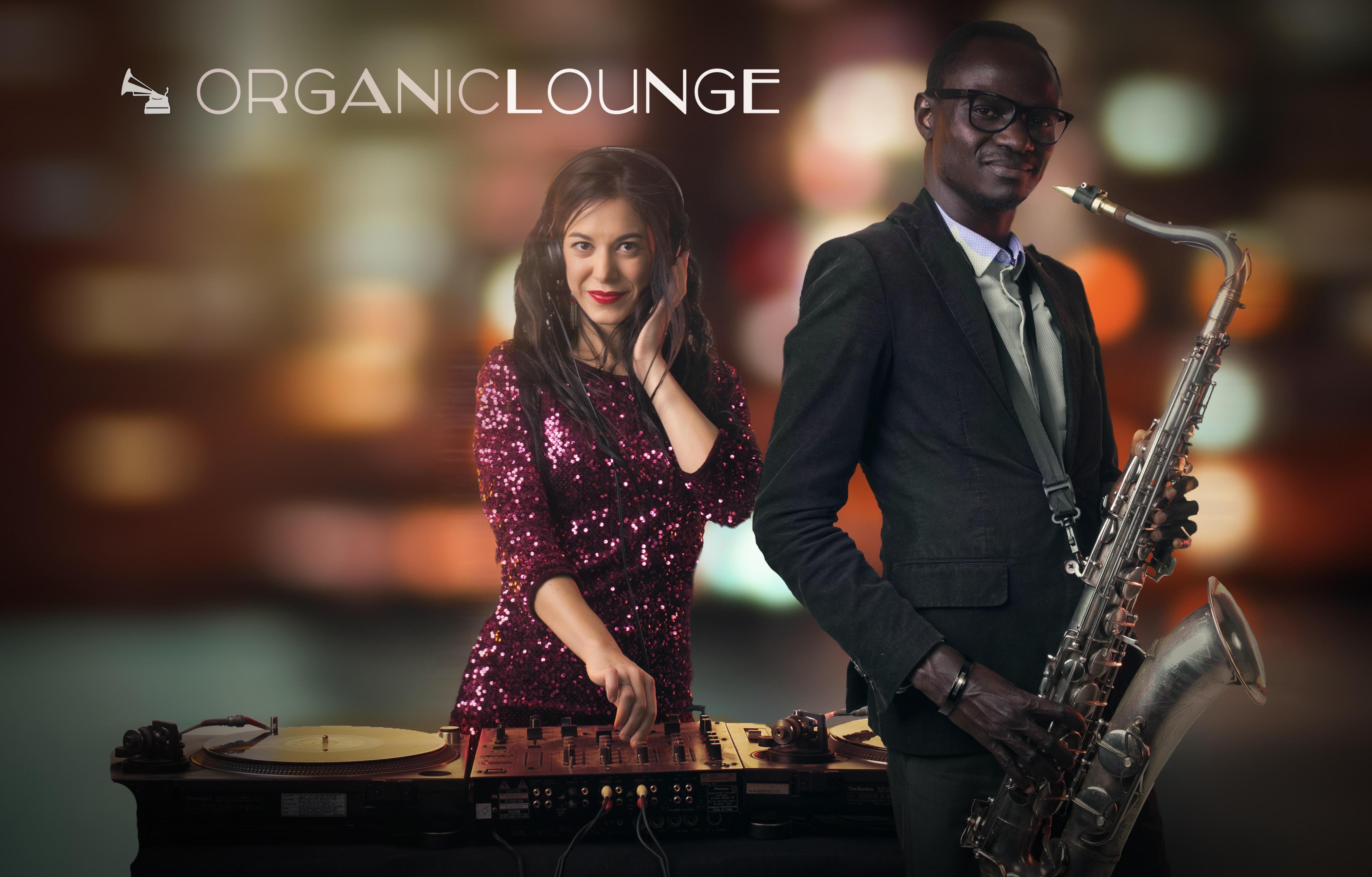 Organic Lounge Durban