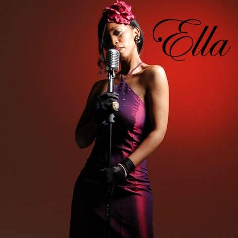 Ella Fitzgerald Tribute Show