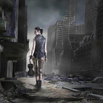 Neolektra / Wong Chia Chi's Theme
