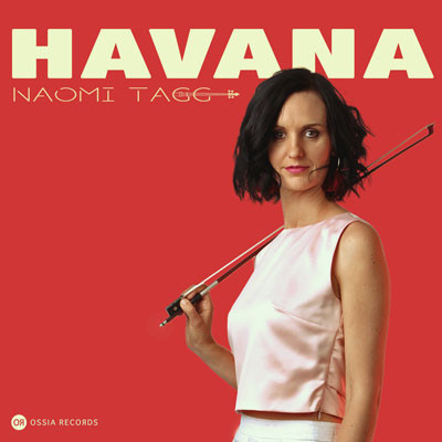 Naomi Tagg / Havana