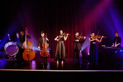 Neolektra String Show