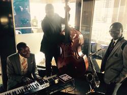 Chilli & Lime jazz trio