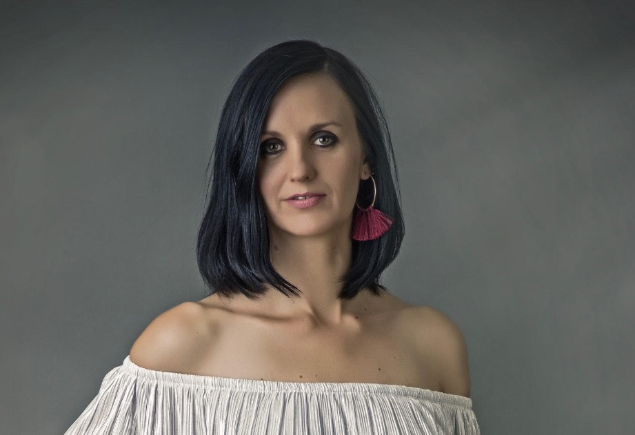 Naomi Tagg violinist
