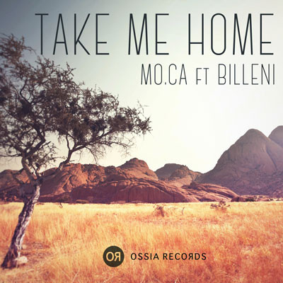 Moca ft Billeni / TakeMeHome