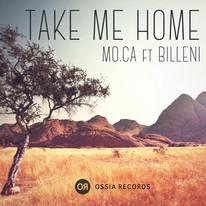 Moca ft Billeni / TakeMeHome