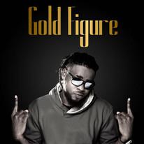 Captain Blu / Gold Figure