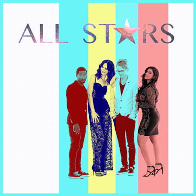 AllStars / Ciao Bella
