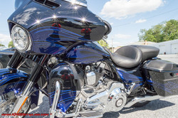 Harley Detailing - Central Pa