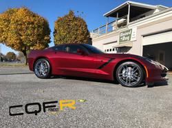CQuartz Finest Reserve - C7 Corvette