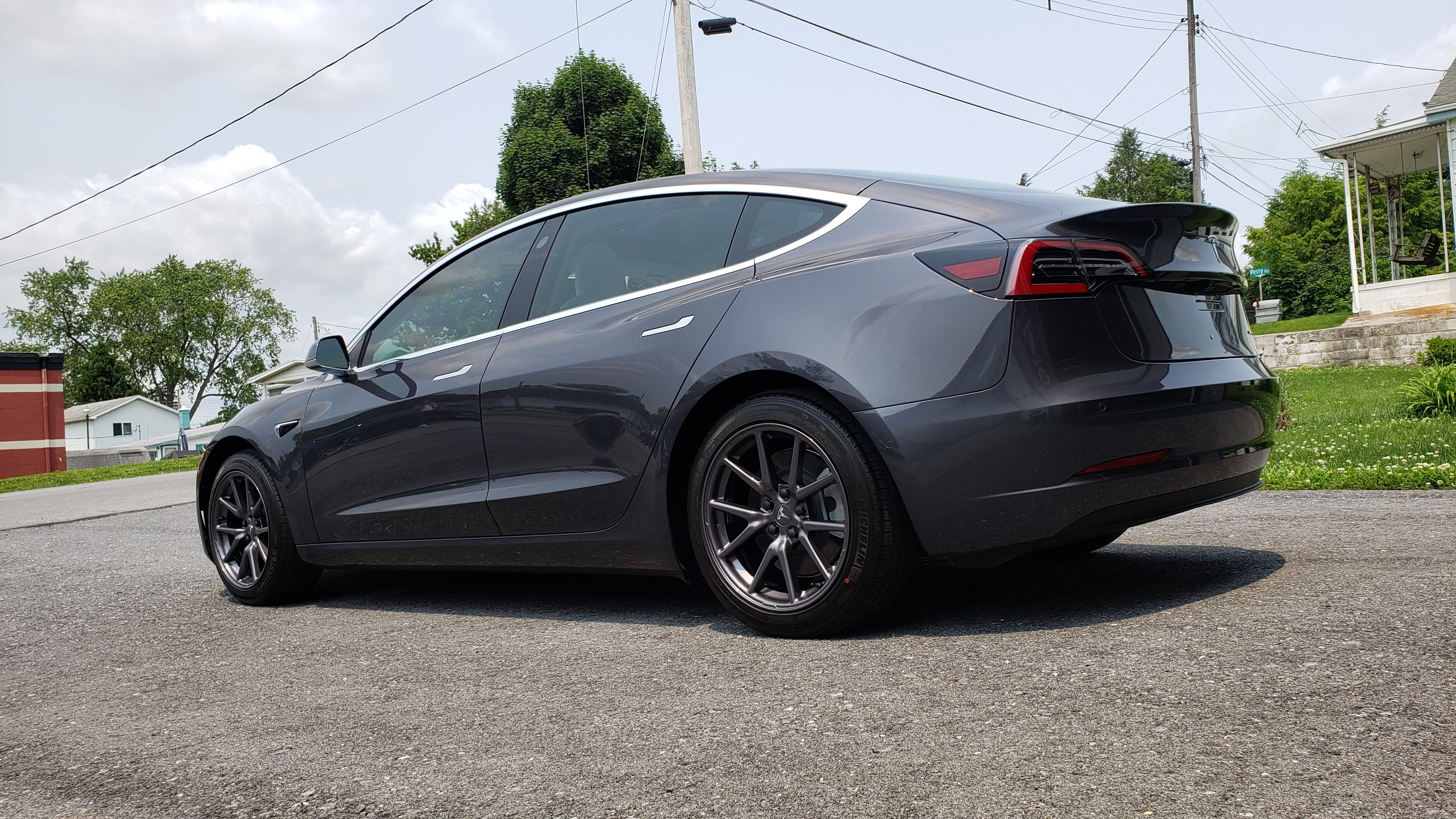 CQuartz Finest Reserve - Tesla