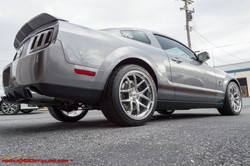 CQuartz Professional - Shelby GT500