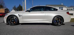 CQuartz Professional - BMW M4