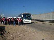 Arriendo de Buses Santiago