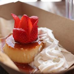 Dessert | Flan