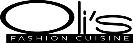 Oli's Fashion Cuisine Logo